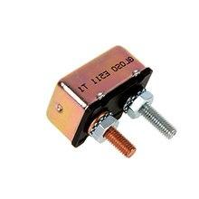 Iztoss 12V Universal Automatic Reset Circuit Breaker For Aut