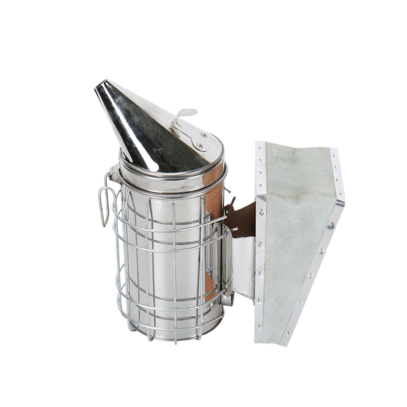 Hot Sale Stainless Steel Bee Smoker Beekeeping