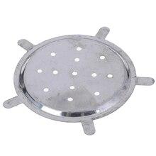 Из нержавеющей стали для кальяна металлический экран уголь держатель для чаши кальяна наргуил глиняные чаши Chicha аксессуары