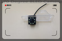 8LED 170 Graden Auto Achteruitrijcamera Voor Kia K2 Rio Sedan 2011 2012 2013 2014 2015 Reverse Parking Auto camera(China)