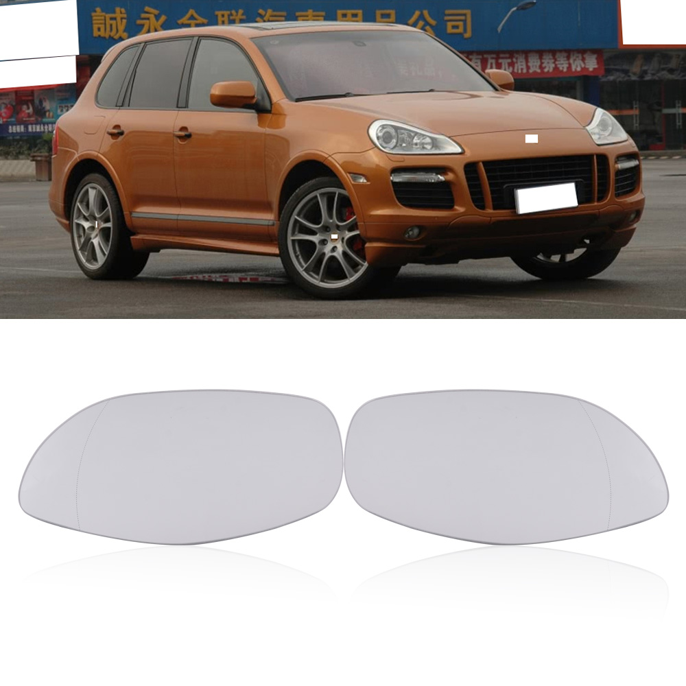 Tow Eye Cover For 2011-2014 Porsche Cayenne Rear Right Paint To Match