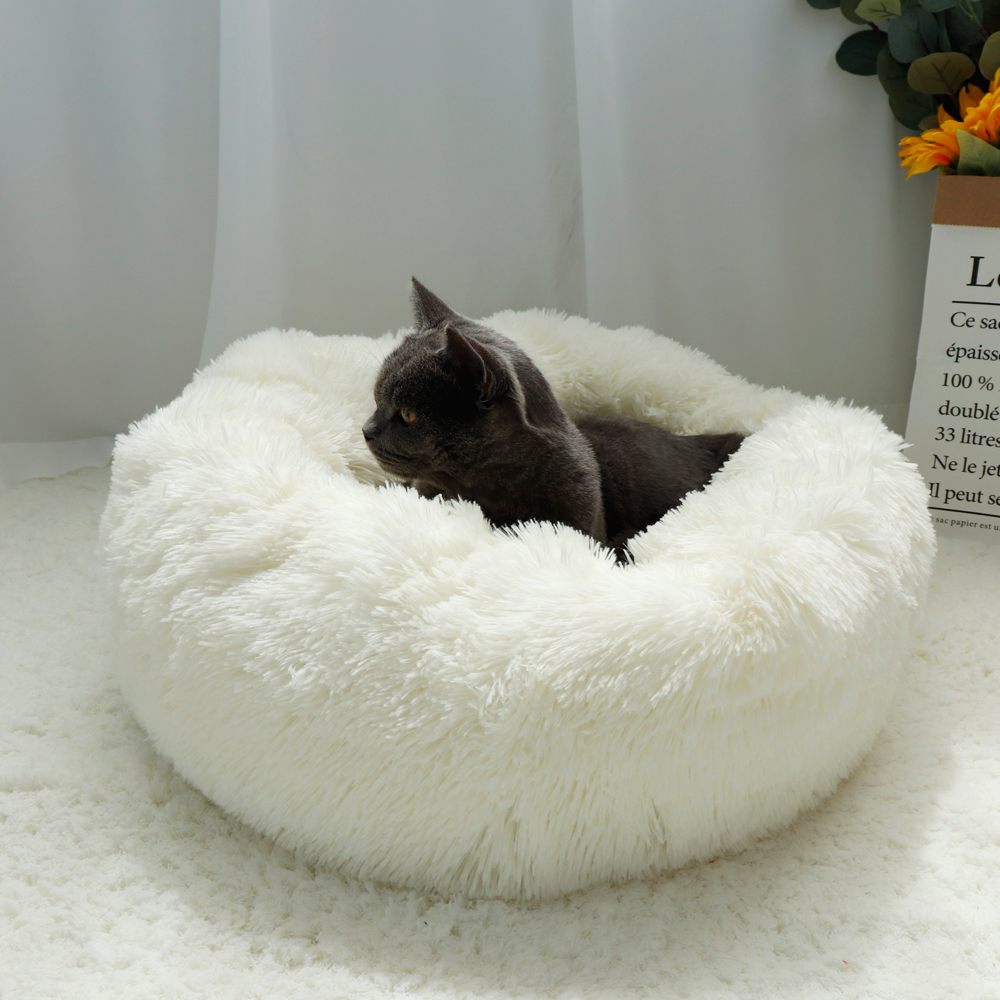 Cat Bed - 1 Royal Living