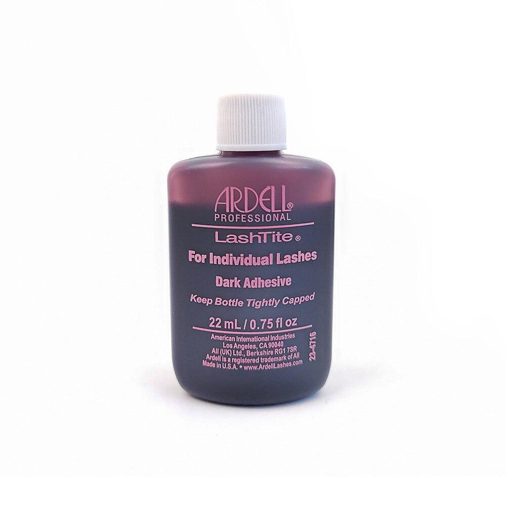 Eyelash Glue American Ardell Grafting Planting False Eyelashes Glue Does Not Stimulate Eyelashes Quick-Dry Beauty Salon Dedicate