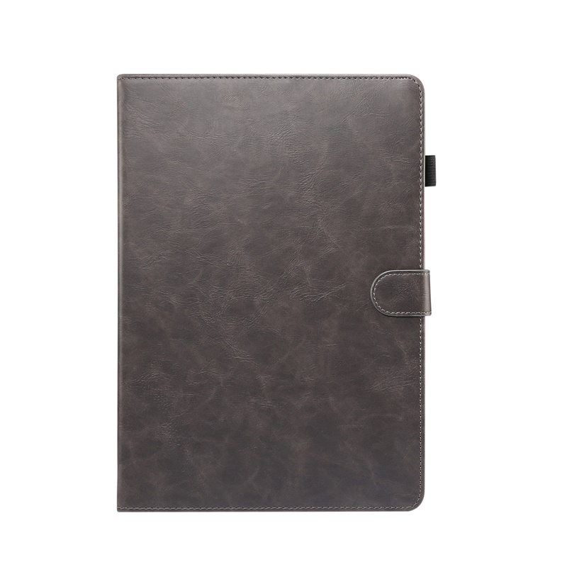 Gray Green Case For iPad 10 2 inch 2020 Cover Smart flip leather Stand Card slot wallet Tablet