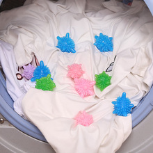 Laundry-Ball Machine Cleaning-Washing Softener Reusable Magic for Household Cloth 5pcs
