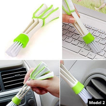 Keyboard Dust Collector Computer Clean Tools Window Blinds Cleaner(China)