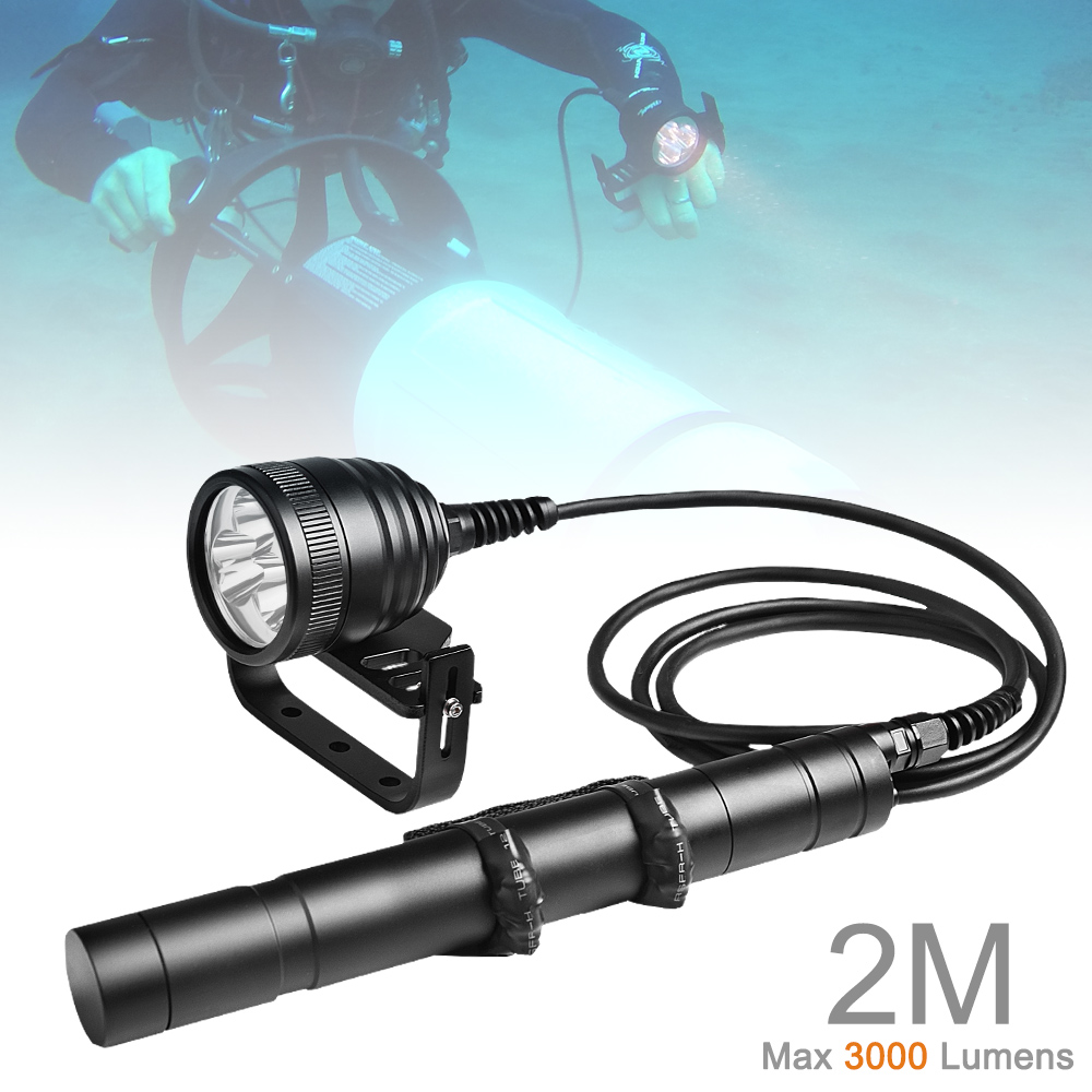 lanterna de led subaquatica 12m 2 01
