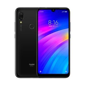 Image 2 - הגלובלי גרסת Xiaomi Redmi 7 6.26 אינץ Smartphone 3GB זיכרון RAM 32GB ROM Snapdragon 632 אוקטה Core 12MP + 8MP מצלמה 4000 mAh האיחוד האירופי Plug