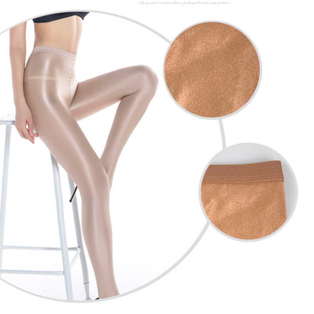 Популярные женские высокие эластичные сексуальные чулки выше колена, подтяжка искушение, колготки, чулки, шелковые носки