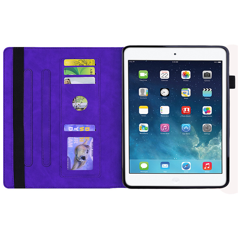 Coque Flower for Case Classic A2232-Cover-Case 10.2 Funda iPad 7th-Generation Wekays