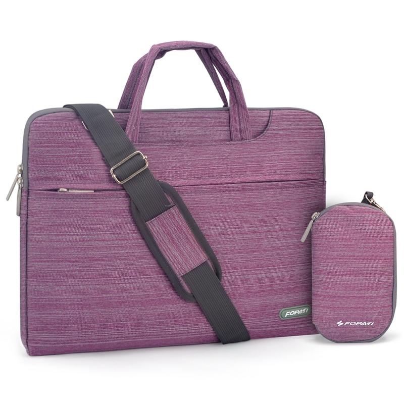 Waterproof Laptop Bag 15.6 For Macbook Pro 15 Notebook Bag 14 Inch Laptop Sleeve For Macbook Air 13 Laptop Bag 13.3,15,15.6 Inch