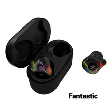 TWS Bluetooth 5.0 Wireless Earphone With Dual Microphone HiFi 3D Stereo Bass Mini Headset Cordless Wireless Earbuds Charging Box t50 tws bluetooth headset sports touch wireless earphone 3d stereo microphone wireless earbuds charging box