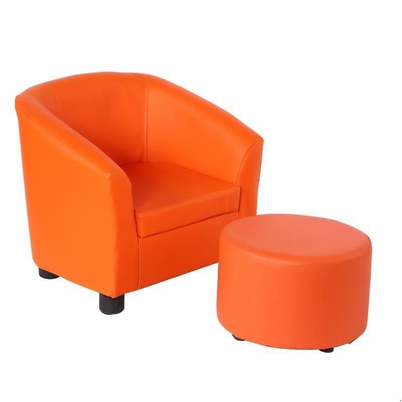 Lazy Boy Silla Cameretta Bambini Relax Pufy Do Siedzenia Small Chair Quarto Menina Dormitorio Baby Children Infantil Kids Sofa