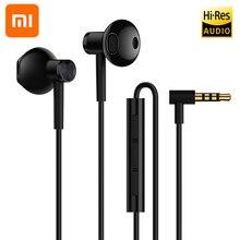 Original Xiaomi Hybrid DC Seo In-Ear earphone 3.5mm earphone