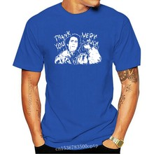 Thank You Very Much - T Shirt - Andy Kaufman Taxi Driver Travis Bickle Mashup Design T Shirts Casual Cool