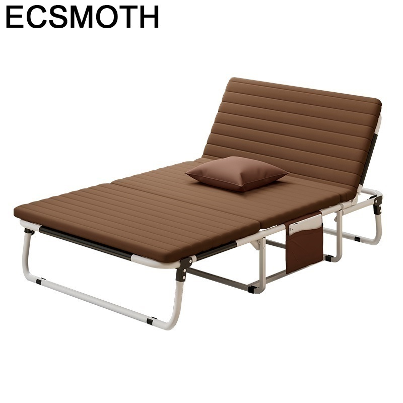 Mueble Salon De Jardin Exterieur Camping Tuinmeubelen Balcony Moveis Garden Folding Bed Outdoor Furniture Lit Chaise Lounge