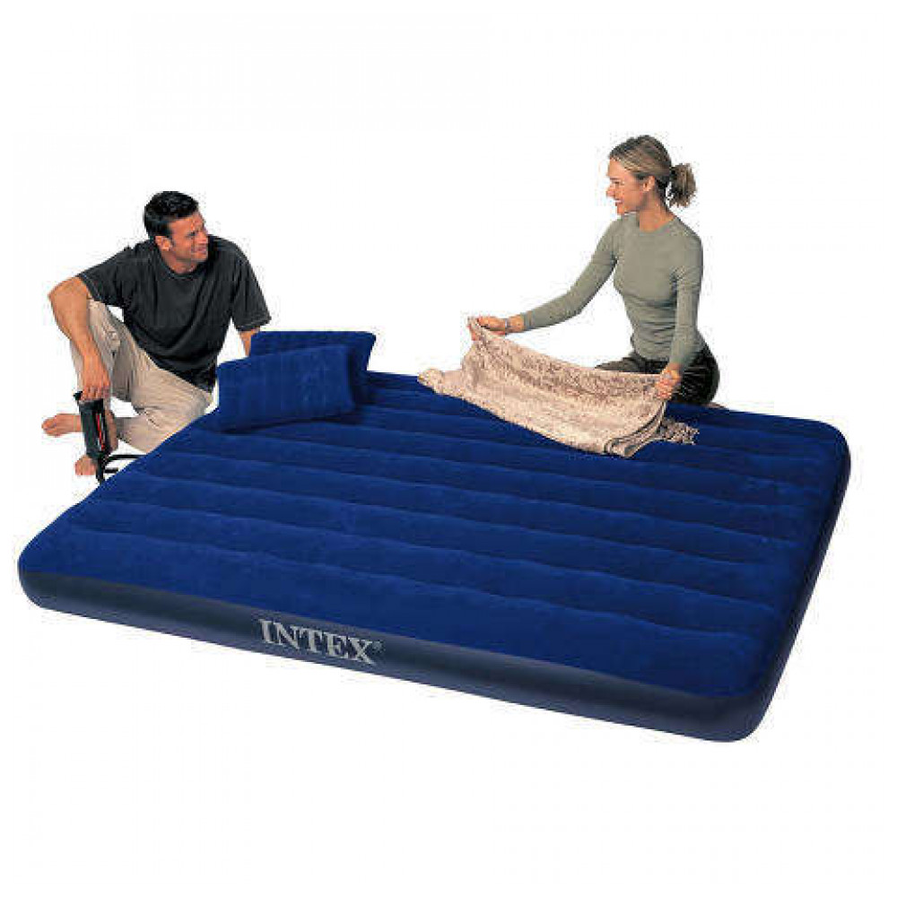 Sports & Entertainment Water Swimming Diving Air Mattresses INTEX 527725