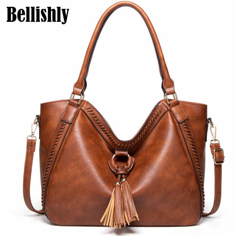 Bellishly Vrouwen Sling Bag Bolso Mujer Marcas Famosas De Lujo Lady Borsa Donna Handtassen Voor Vrouwen 2020 Vrouwelijke Malas de Senhora