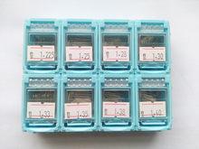 Pin conjunto eixo encaixotado 1.225-1.45 oito modelos caixa prego prego de contraditório de piano Shenda