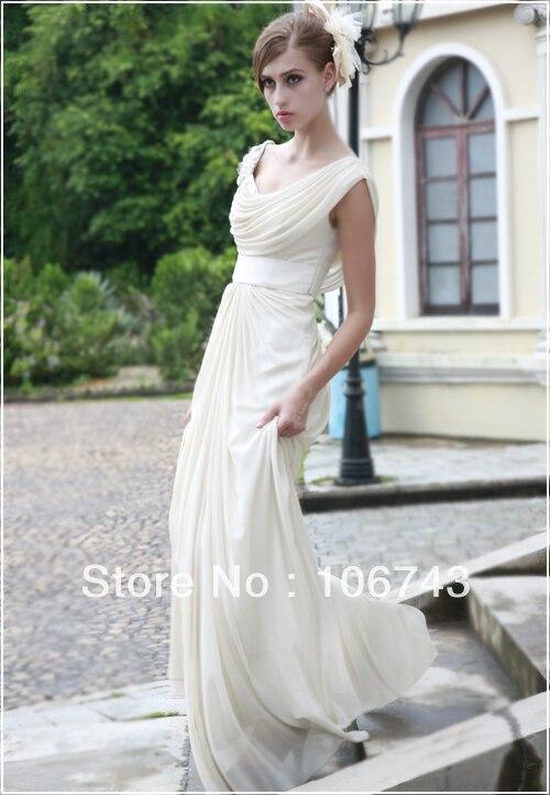 Free Shipping New Fashion 2018 Sexy Weddings Princess Custom Crystal Princess Dinner White Long Graduation Bridesmaid Dresses