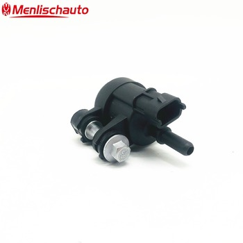 High Performance Vapor Canister Purge Solenoid Valve 55593172 0280147548 For American Car