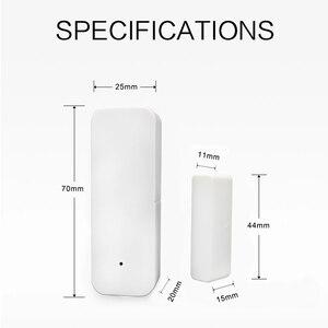 Image 5 - チュウヤスマート無線 lan ドア & 窓と互換性 alexa と google ホーム 2.4 グラムワイヤレス制御 app ホームセキュリティ用