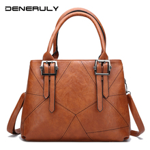 Luxury Handbags Women Bags Designer 2019 High Quality Leather Bags For Women Vintage Shoulder Bags Ladies Leatger Crossbody Bag leather bags women luxury handbags women bags designer shoulder bags crossbody bags women high quality