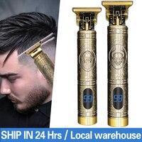 Tagliacapelli elettrico tagliacapelli tagliacapelli per uomo rasoio tosaerba tagliacapelli rasoio elettrico per tagliacapelli da uomo 5