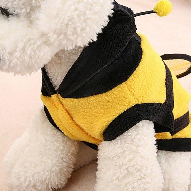 Bee Costume  5