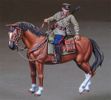 1:35 Resin Figuur Model Kit Unassambled Unpainted//1023