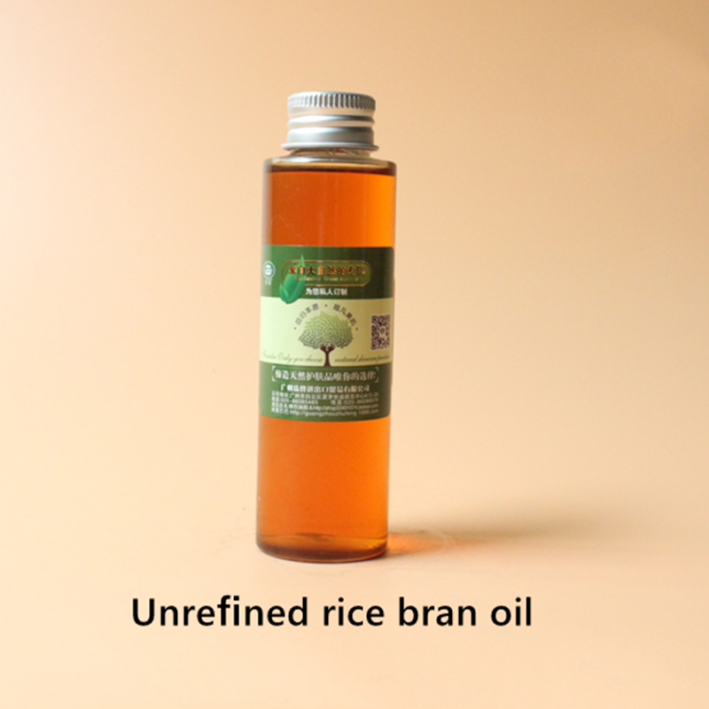 Rice Bran Oil, Rich In Natural Vitamin AE, Can Remove Horniness, Maintain Skin, Delay Aging And Prevent Pigment Deposition