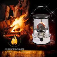 Household Kerosene Stove Heater Indoor Heater Cooking Stove For Outdoor Camping Accessories Cookware 1pc