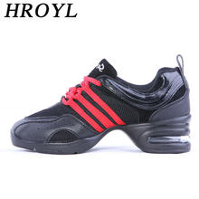 Размеры 34 41; Спортивная обувь с мягкой подошвой; Дышащая танцевальная
