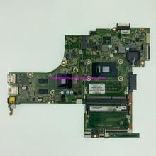 Genuine 810335-001 810335-601 DAX1BDMB6F0 w 940M/2GB I7-6500U CPU Laptop Motherboard for HP 14-ab Series 14T-AB100 NoteBook PC цена