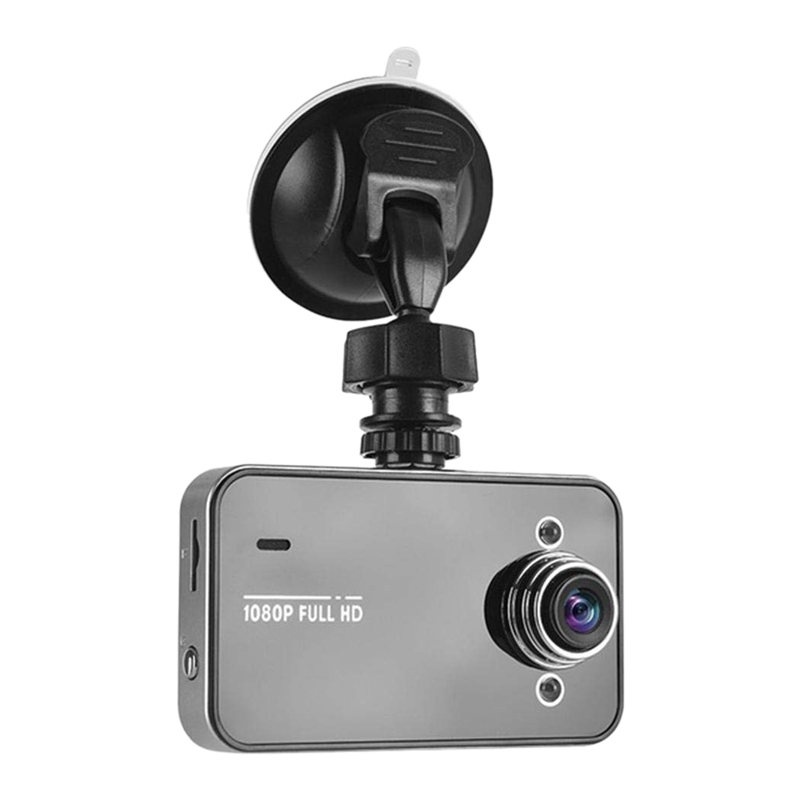 Car Mini 1080P Dash Camera Hd Driving Recorder Wide Angle Dashboard Camera Recorder