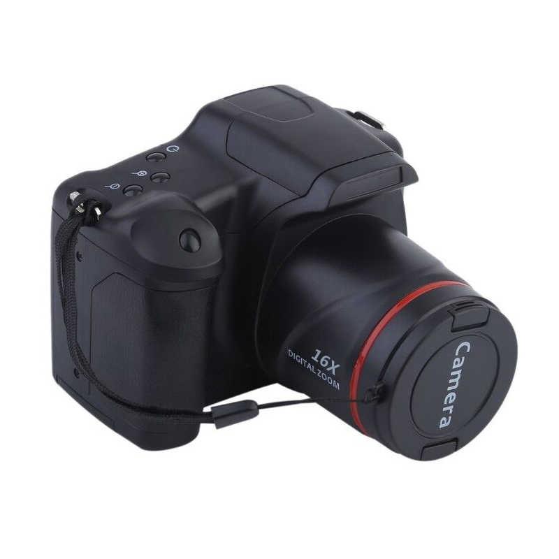 Hd 1080 p câmera de vídeo digital filmadora 16mp handheld digital câmera 16x zoom digital dv câmera gravador filmadora