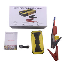 Emergency Car Jump Starter Power Bank 12V 600A Charger Starting Device Booster(China)