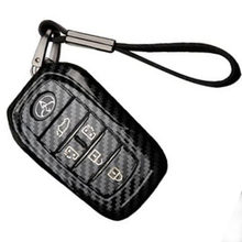 Suitable 15-19 For Toyota Alfa key chains