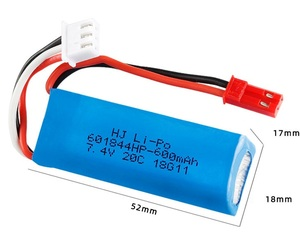 7,4 V 450mAh Lipo батарея и USB зарядное устройство для WLtoys K969 K979 K989 K999 P929 P939 RC автомобильные запчасти 2s 7,4 v батарея 3 шт