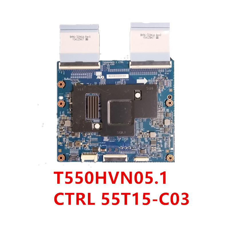 T550HVN05.1 CTRL 55T15-C03 55T15-C05 55T15-C02  Good Working Tested