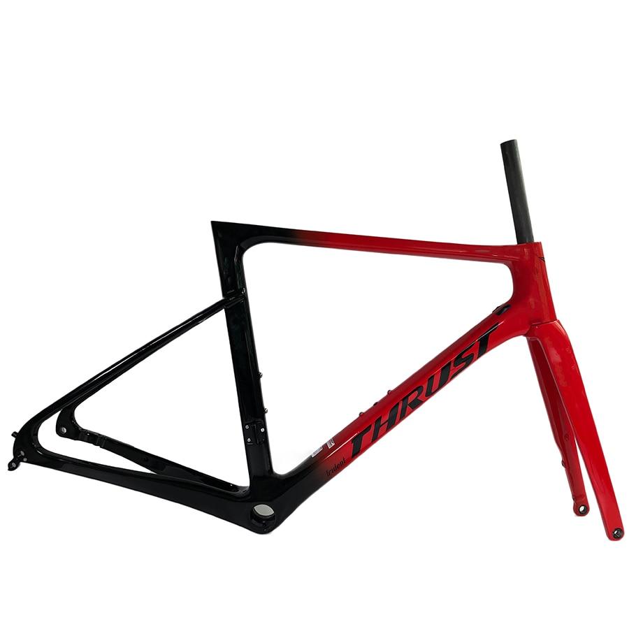 TH02 Red black