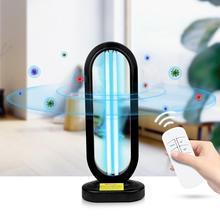 Светодиодсветодиодный ультрафиолетовая лампа, 15 Вт, 25 Вт, 50 Вт, бактериальная лампа, ультрафиолетовый стерилизатор UVC, чистый воздух, Дезодорирующий, убивающий бактериальный 110 В/220 В