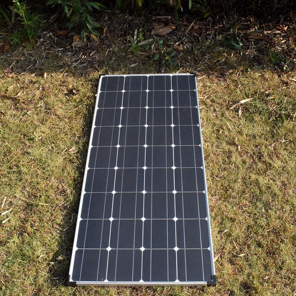 Купить система солнечной панели 700 вт 12 в 720 с инвертором 2000