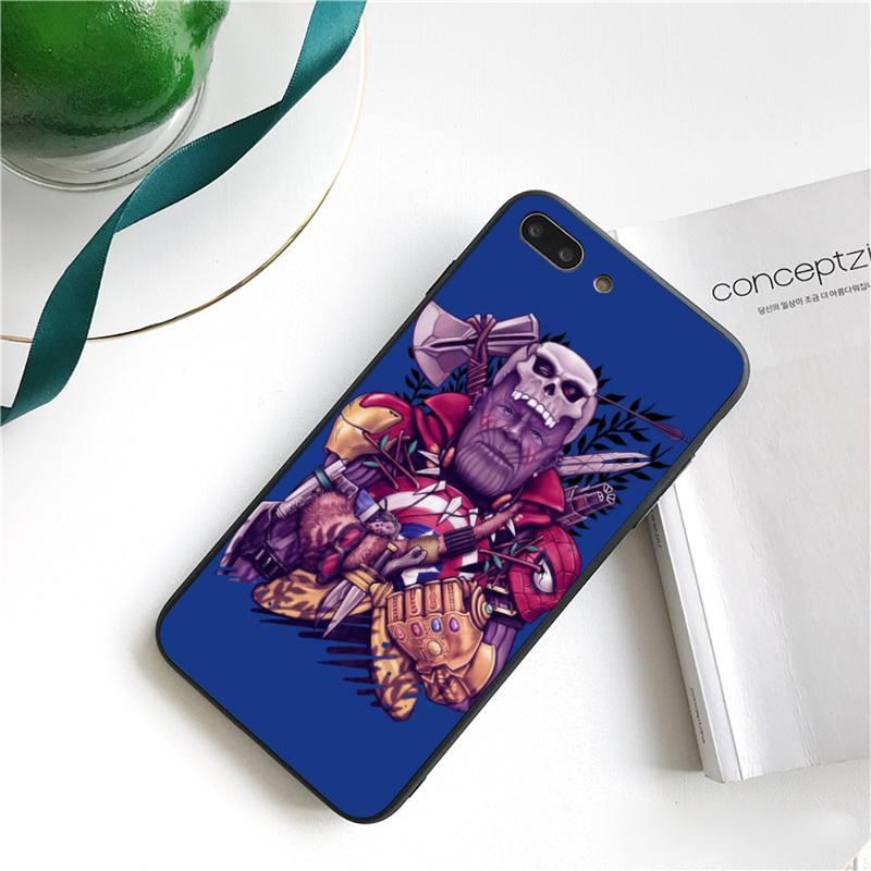 Marvel Thanos Infinity Case 36