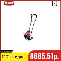 Культиватор для огорода электрический Hammer EC2000