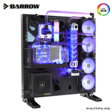 Water-Cooling-Kit Liquid-Cooling-Cooler Barrow Case Computer-Cpu/gpu for TT P5 TTP5-HS