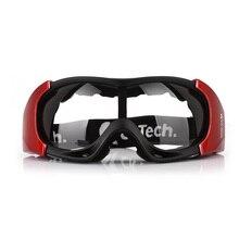 תעשייתי כימי בטיחות משקפי משקפיים עבודה אנטי אבק Windproof בטיחות משקפיים