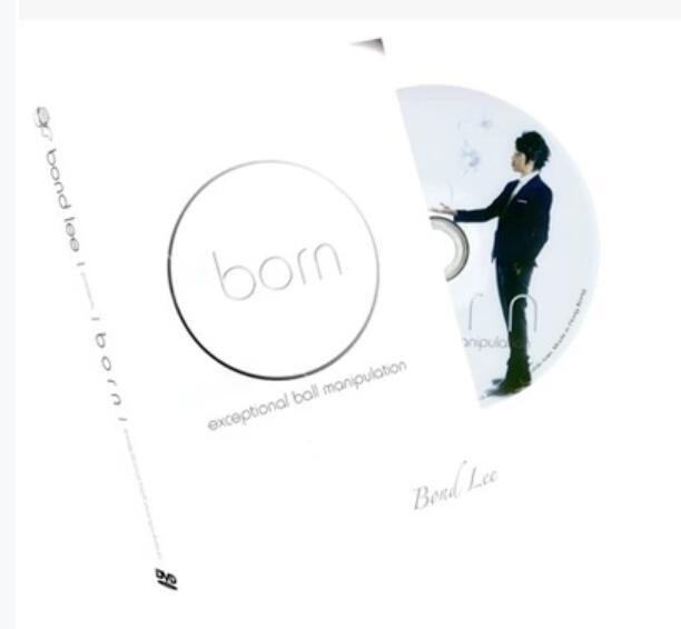 Born And Reborn By Bond Lee , Magic Tricks