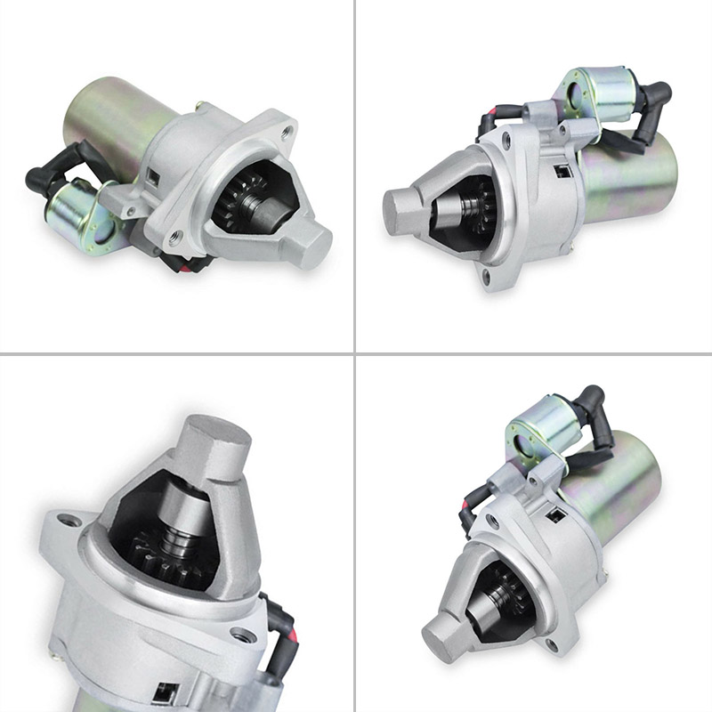 Charing Coil For Honda 11HP /& 13HP GX340 GX390 Starter Motor /& Solenoid New