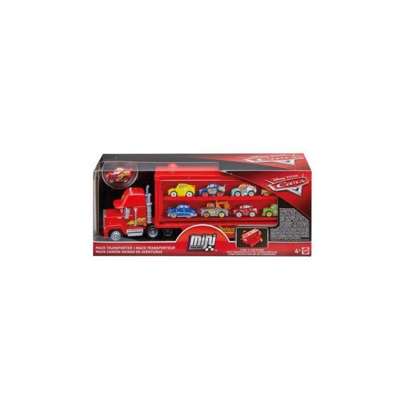 Camion Cars 3 Mack World Of Adventures Toy Store Articles Created Handbook